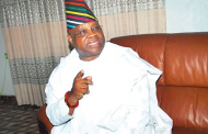 Why we arrested Adeleke -Police