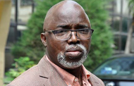 NFF President Amaju Pinnick, 4 others arraigned over $8,400, N4bn fraud