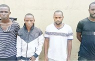 I went back into kidnapping to raise my lawyer's balance – Suspect