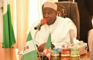 Sanusi is supposed to report to LG chairman – Governor Ganduje