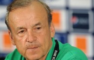 Rohr lists Mikel Obi, Musa, 23 others for AFCON 2019 camp