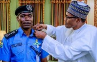 Police Council confirms Adamu Mohammed as IGP