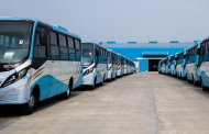 Lagos launches new buses with free service on 5 routes
