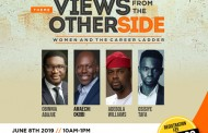 The Lighthouse Women's Network, drives a Diversity and Inclusion Agenda – discusses 'Views from the Other side'.