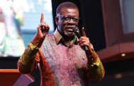 'Some scriptures in the Bible are senseless and utterly stupid' – Ghanaian Pastor, Mensa Otabil says