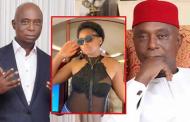 Ned Nwoko met Regina Daniels a virgin