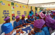 Peak Milk commences breakfast culture agenda; serves breakfast in key cities across Nigeria