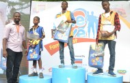 Promasidor Celebrates Children in Grand Style at One Love Family Fest