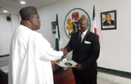 Gov. Ugwuanyi Swears In Four Judges