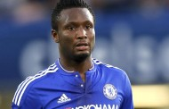 Chelsea lack leaders under Sarri, says Mikel