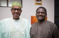 By 2023, President Buhari's critics will see reason to sing his praises – Femi Adesina