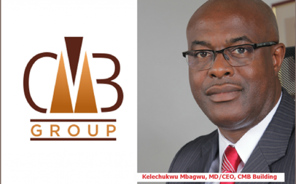 Homeowners accuse CMB Building Company, its CEO Mbagwu of fraud, petition EFCC