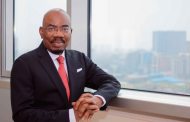 Zenith Bank Chairman, Jim Ovia expresses optimism for more investment in Nigerian economy [VIDEO]