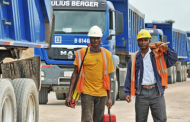Julius Berger declares N2.64 bn dividends
