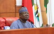 Presidency must shift to Southwest in 2023 – Senate President