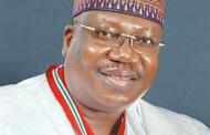 Meet Nigeria's new Senate President, Ahmed Ibrahim Lawan