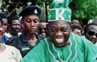 JUNE 12: Buhari renames Abuja Stadium after MKO