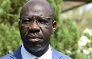 JUST IN: Governor Obaseki joins PDP