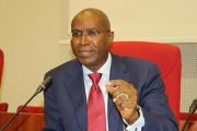 Breaking: Omo-Agege wins Deputy Senate President election