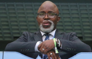 Pinnick poised to become CAF President