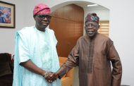 Sanwo-Olu: In just one week, I have lost weight governing Lagos