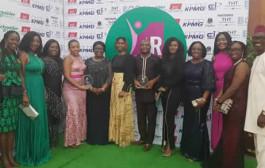 Stanbic IBTC wins HR awards, consolidates its leading employer status