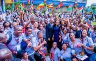 Presidents of Rwanda, Senegal and DRC to speak at the largest annual gathering of African Entrepreneurs—Tony Elumelu Foundation Entrepreneurship Forum
