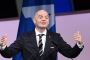 BREAKING: Gianni Infantino re-elected as FIFA president