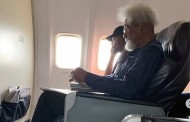 Wrong Seat: I Will Not Justify Action – SOYINKA