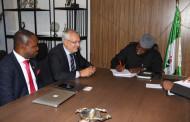 Promasidor Signs Pact with Ekiti State on Ikun Dairy Farm