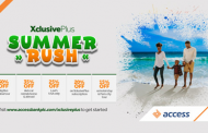 Access Bank treats customers this summer with XclusivePlus