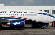 Air Peace begins flights on Lagos-Dubai route