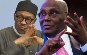JUST IN: Atiku, PDP close case after calling 62 witnesses