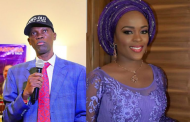 Sanwo-Olu's Chief of Staff, Tayo Ayinde Sends Wife, Titilola Packing…Marries Otunba Ojora's Niece, Adedoyin