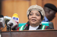 Justice Bulkachuwa cancels annual vacation for Justices of the Appeal Court