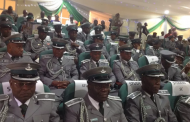 Customs promotes 1,924 officers