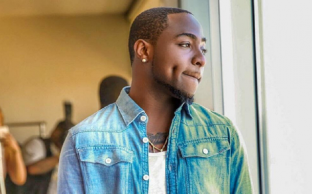 Davido Dragged To Court Over alleged N4,000,000 (Four Million Naira) Fraud