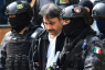 Drug kingpin El Chapo Guzman jailed for life