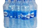 Eva Water is Safe for Consumption – NAFDAC