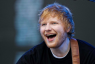 I need to visit Nigeria… heard the jollof rice is really good there – Ed Sheeran