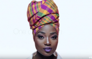 "EFYA RELEASES VIDEO FOR NEW SINGLE ""ANKWADOBI"" AHEAD OF UPCOMING EP"
