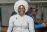 Rev. Mother Esther Ajayi 'Celebrate The Comforter' in Lagos