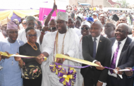 FCMB opens new branch in Ile-Ife, Osun State …Reiterates commitment to excellent service delivery
