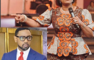 Fatoyinbo's spiritual mum: 'God's house should remain safe for all'