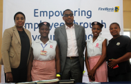 FirstBank CEO, Adeduntan, sensitizes children on acts of kindness