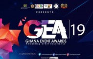 Shattawale, 3music Awards, Emy Awards, African Legends Night, Vgma  Others Nominated For 2019 Ghana Event Awards