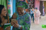 Nollywood stars, Sobowale, Ozokwor trade comical punches in new Glo TVC