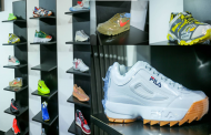 New authentic sneaker shop Exclusive club opens in Ghana -- PHOTOS