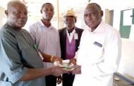 Car operator returns N888,000, passport to passenger at Lagos Airport
