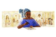 Google celebrates late Nigerian novelist Buchi Emecheta